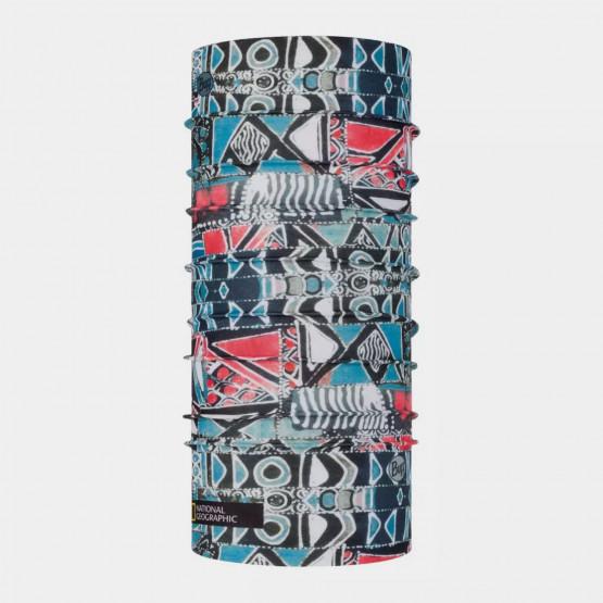 Buff CoolNet UV Unisex Πολυμορφικό Μαντήλι Διπλής όψεως