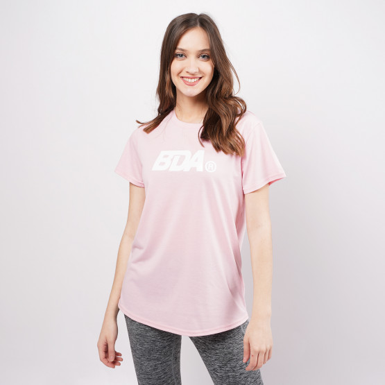 Body Action Actice Short Γυναικείο T-shirt
