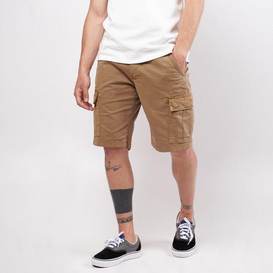 Emerson Men's Stretch Cargo Short Pants