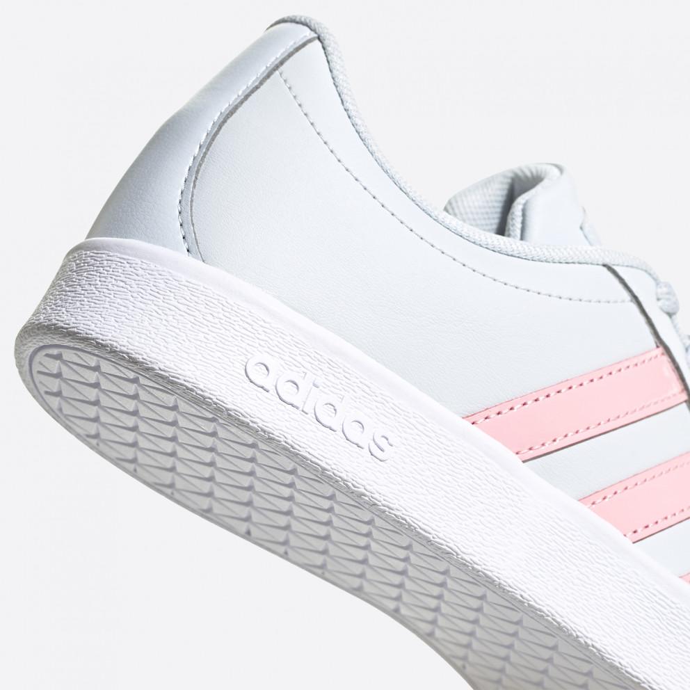 adidas Vl Court 2.0 K Παιδικά Παππούτσια