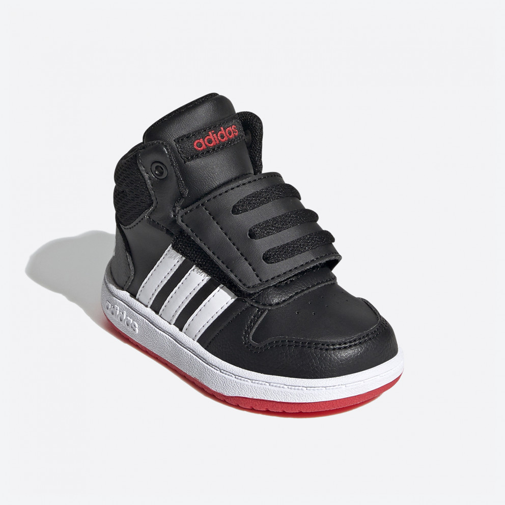 adidas Performance Hoops Mid 2.0 Βρεφικά Παπούτσια