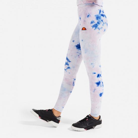 Ellesse Solos 2 Tie Dye Women's Leggings