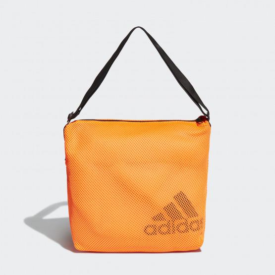 adidas Perfomance Mesh Carryall Γυναικεία Τσάντα Ώμου
