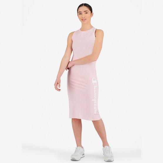 Champion Γυναικείο Φόρεμα