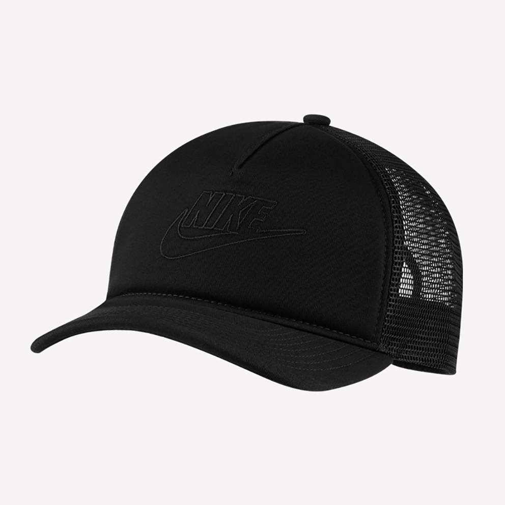Nike U Nsw Clc99 Futura Trkr Cap