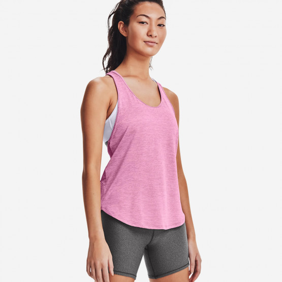 Under Armour Tech Vent Tank Women's Sleeveless T-shirt