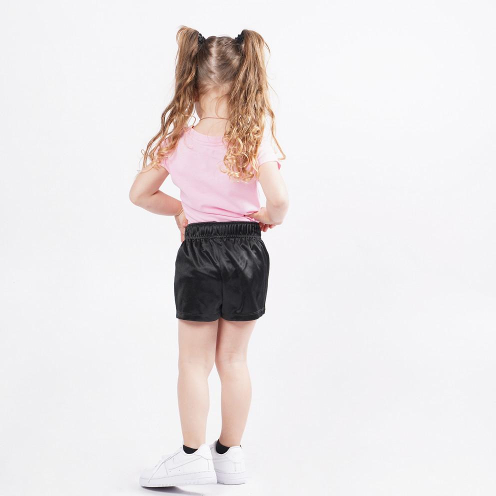 Nike Dazzle Short Set Kid's Set