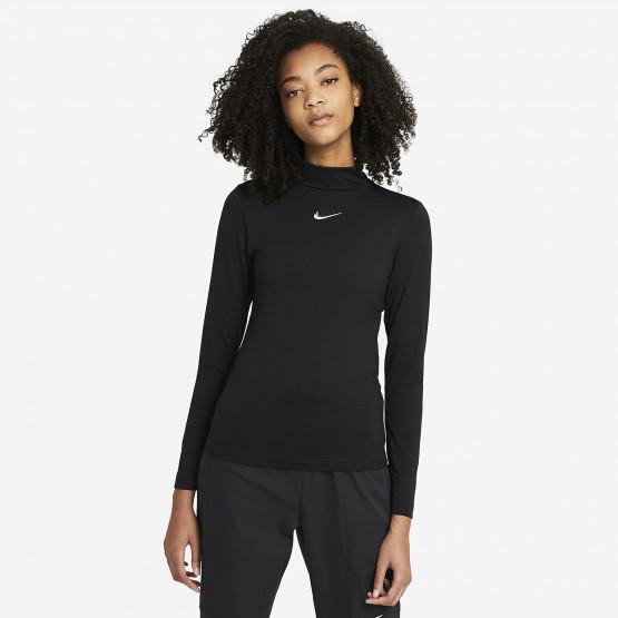 Nike Sportswear Swoosh Women's Long Sleeve Shirt