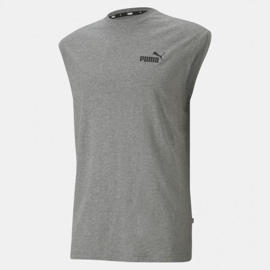 Puma Essentials Sleeveless Men's Tanktop