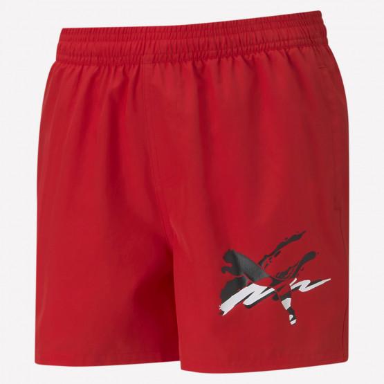 Puma Ess Summer Kid's Swimshorts