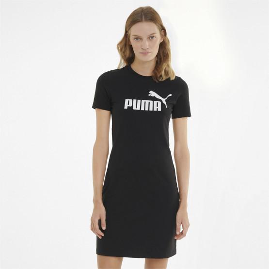 Puma Ess Slim Tee Dress Dres