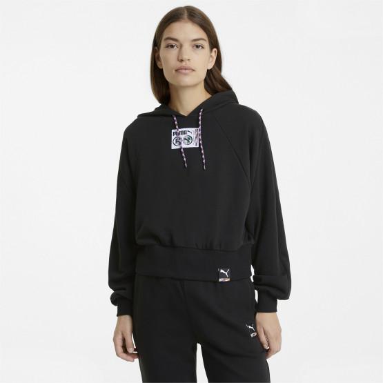 Puma Pi Hoodie Sweater