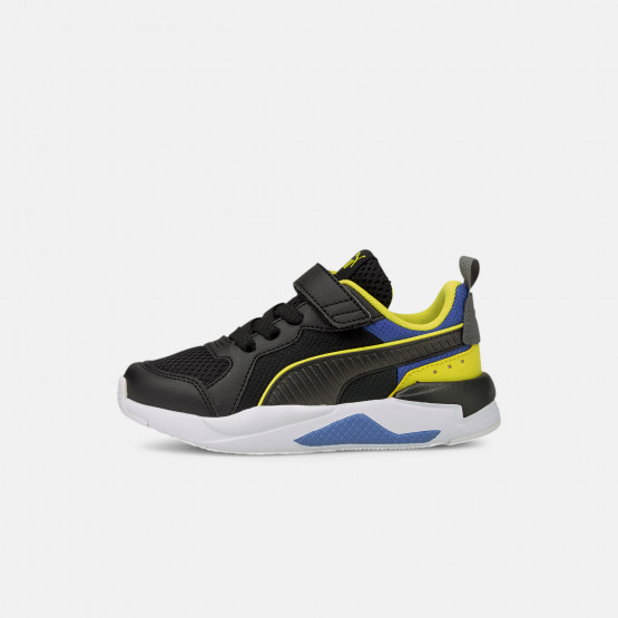 Puma X-Ray AC PS Kids' Shoes