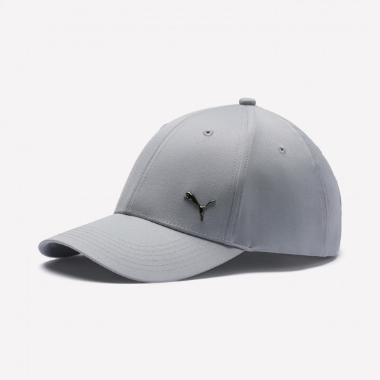 Puma Metal Cat Γυναικείο Καπέλο