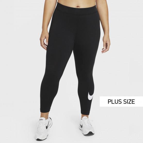 Nike W Nsw Essntl Gx Mr Lggng Plus
