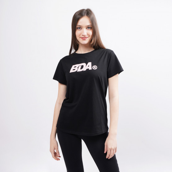 Body Action Women'S Actice Short Sleeve Tee