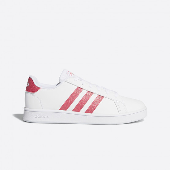 adidas Performance Grand Court K Kid's Sneakers