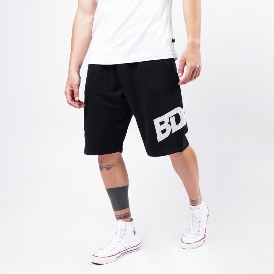 Body Action Men's Sportswear Shorts