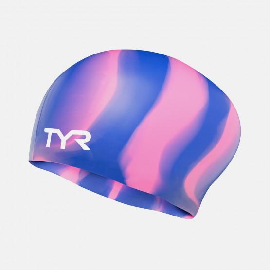 TYR Σκουφάκι Κολύμβησης Για Μακριά Μαλλιά