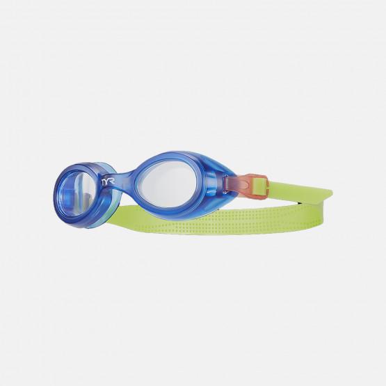 TYR Aqua Blaze Kids Swimming Goggles
