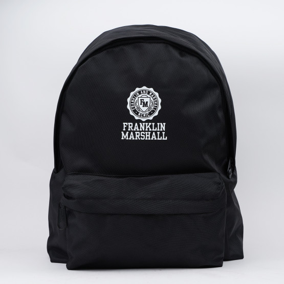 Franklin & Marshall Ανδρικό Σακίδιο Πλάτης
