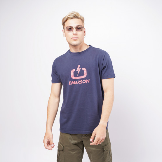 Emerson Ανδρικό T-Shirt