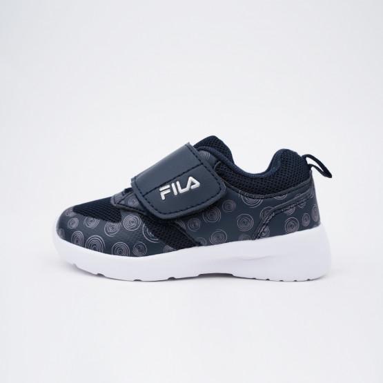 Fila Mammoth Velcro Infant's Shoes
