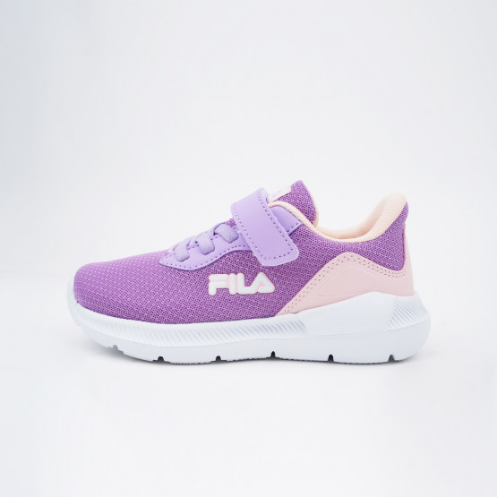 Fila Memory Noesis Velcro Παιδικά Παπούτσια