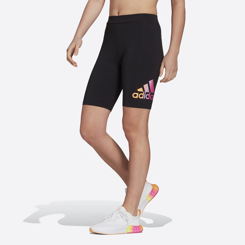 adidas Performance Essentials Gradient Logo Γυναικείο Κολάν (9000068478_1469)