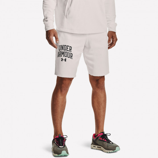 Under Armour Rival Terry Cllgt Short