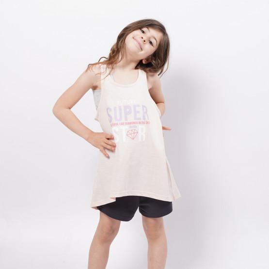 BodyTalk  Long Tank Top Παιδικό T-shirt