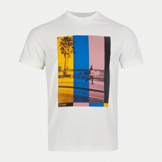O'Neill Color TV Men's T-Shirt