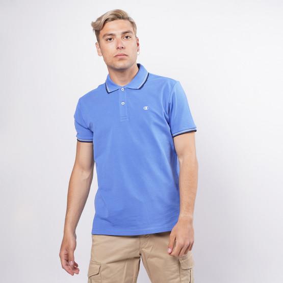 Champion Men's Polo T-Shirt