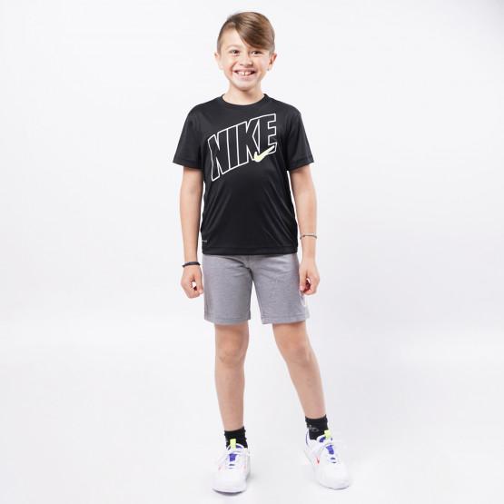 Nike Comfort Dri-fit Short Παιδικό Σετ