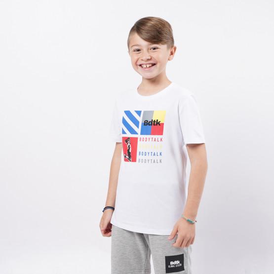 BODYTALK Boys' T-shirt