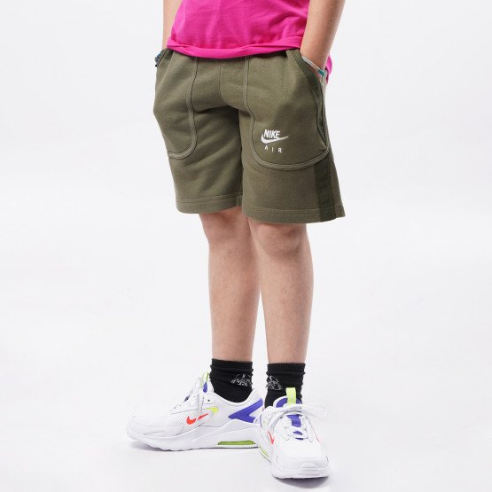 Nike Sportswear Air Παιδικό Σορτς