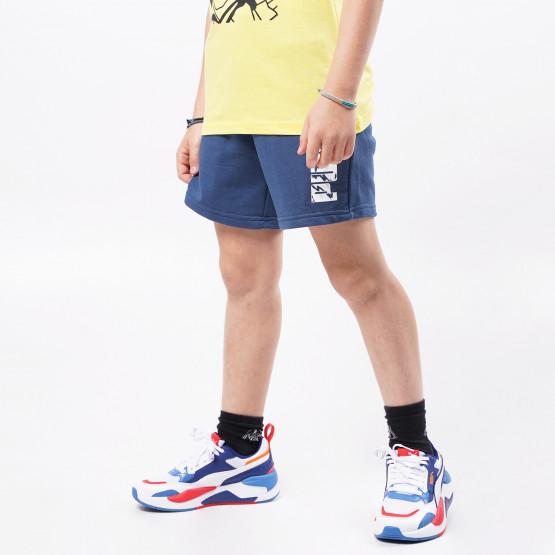Puma KA Sweat Shorts TR B