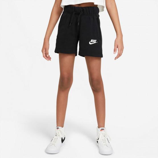 Nike Sportswear Club Παιδικό Σορτς