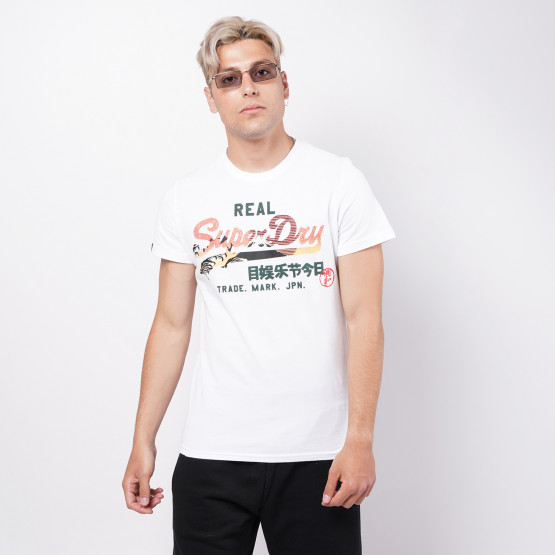 Superdry Itago Men's T-Shirt