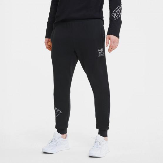 Puma Rebel Pants Bold FL cl