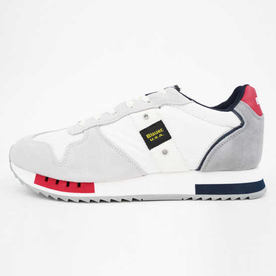 Blauer. Queens Ανδρικά Παπούτσια