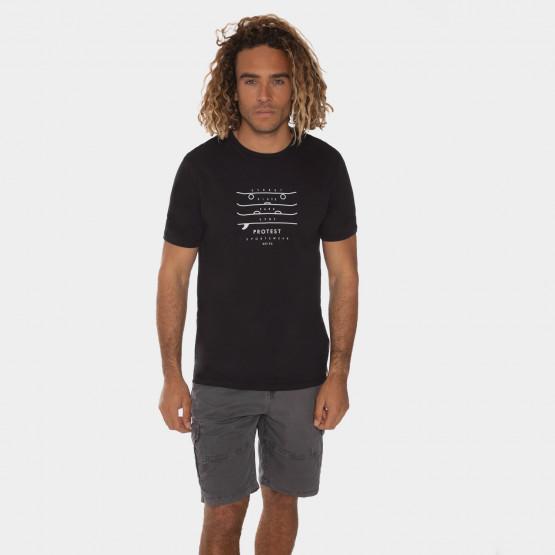 Protest Harwell Ανδρικό T-Shirt