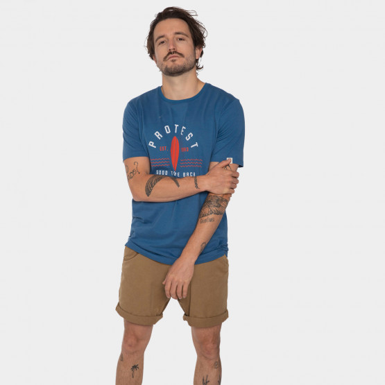 Protest Berry Men's T-Shirt