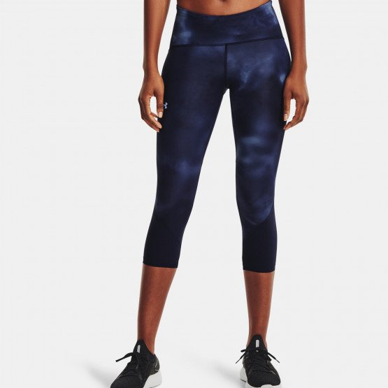 Under Armour Fly Fast Printed Crop