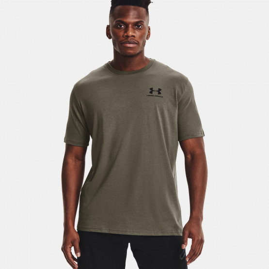 Under Armour Sportstyle Ανδρικό T-Shirt
