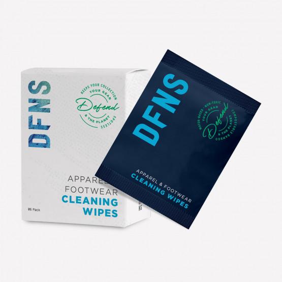 DFNS 6Pack Καθαριστικά Μαντιλάκια