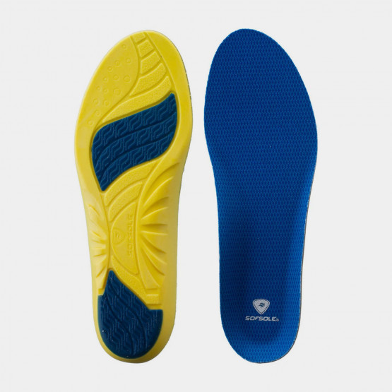 SOFSOLE Athlete Insoles  36-38