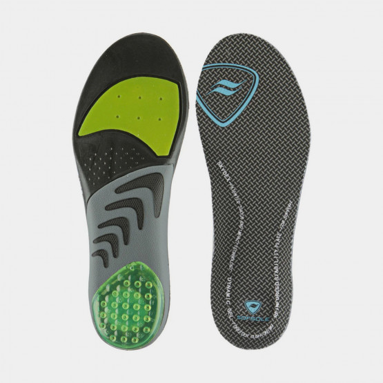 SOFSOLE Airr Orthotic Insoles 45-46