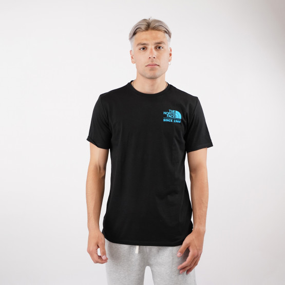 THE NORTH FACE  Foundation Men's T-Shirt