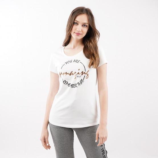 "Target ""Amazing"" Woman's T-Shirt"